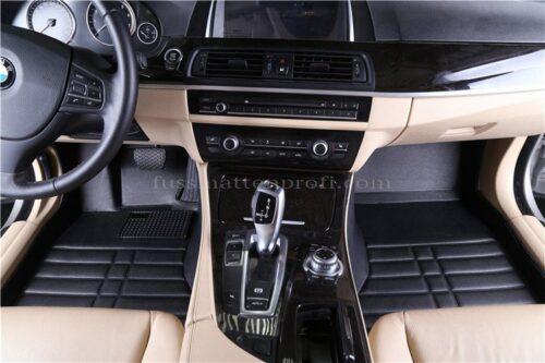 BMW Fußmatten 3er - Bild