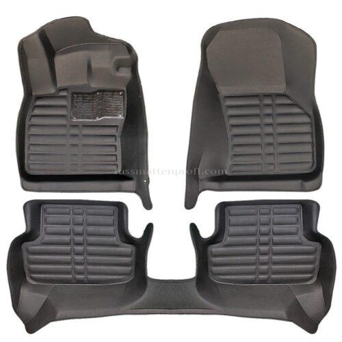 Audi A3 (8V) Auto Fußmatten Set