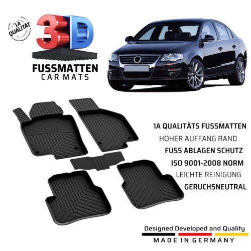 VW Passat (B6)